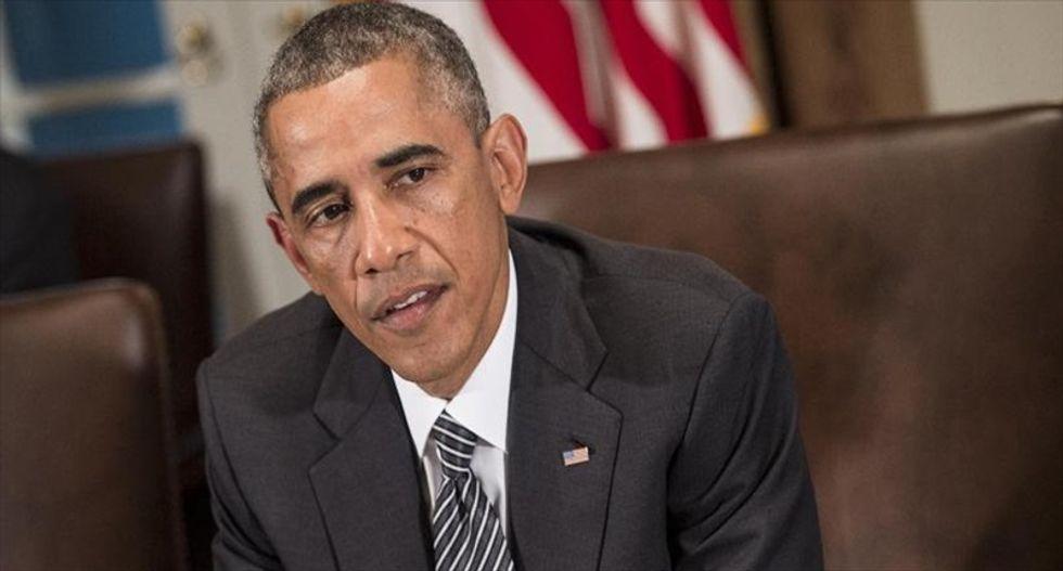 Obama promises 'more aggressive' US response to Ebola concerns
