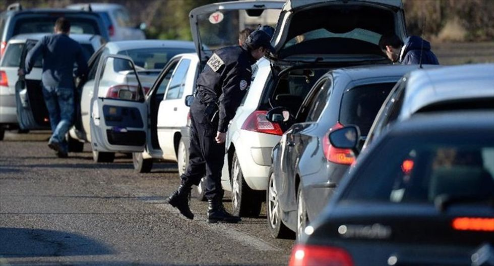 French police accuse self-defense class members of 'training for jihad'