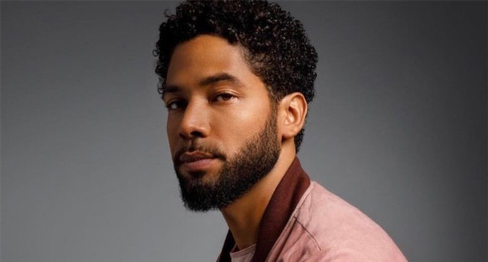 Chicago Police indict Jussie Smollett for felony misconduct: report