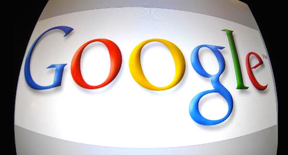 EU's anti-trust chief slams 'irrational' fears of Google