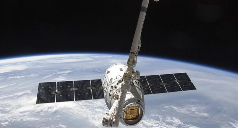 Federal lawsuit seeks to stop Boeing and SpaceX from working on NASA space taxi