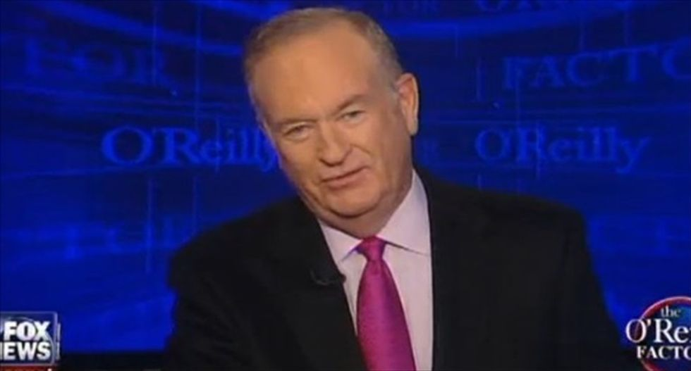 Bill O'Reilly: 'Robin Hood' Obama's tax plan just a set-up for Hillary Clinton in 2016