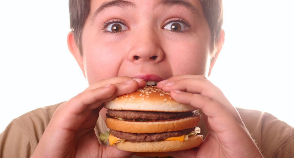 8 surprising things that may be making Americans fat