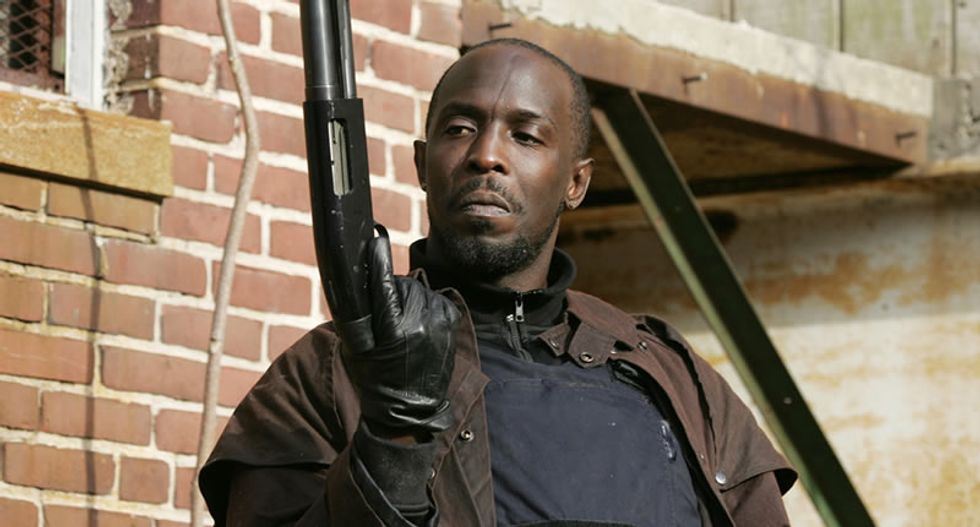 'The Wire' cast reunites to discuss the show's legacy -- and why there will never be a sequel