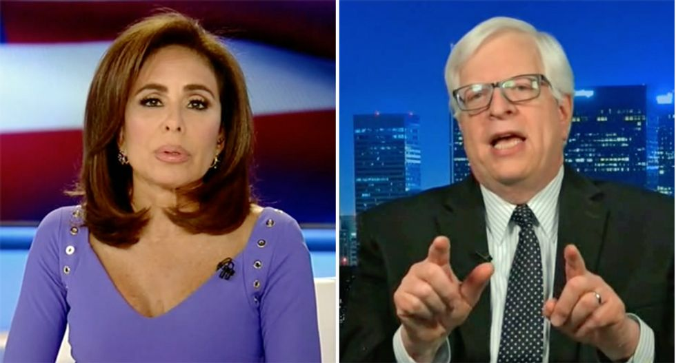 Fox News guest launches unhinged attack on Rep AOC: Equality 'has caused more evil in the last 100 years than any other value'
