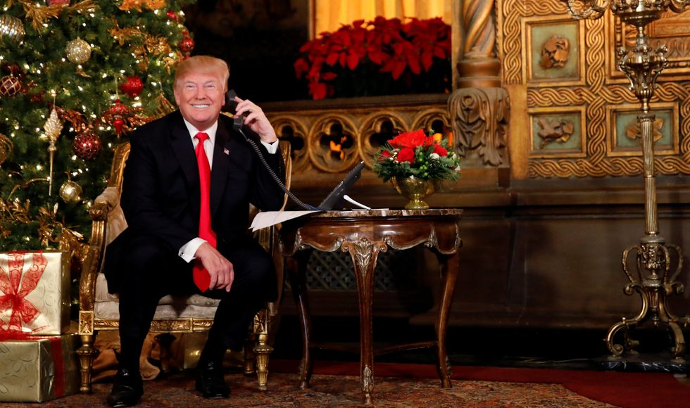 Mar-a-Lago trespasser found to have sensors to detect hidden cameras and other items suggesting espionage: CNN