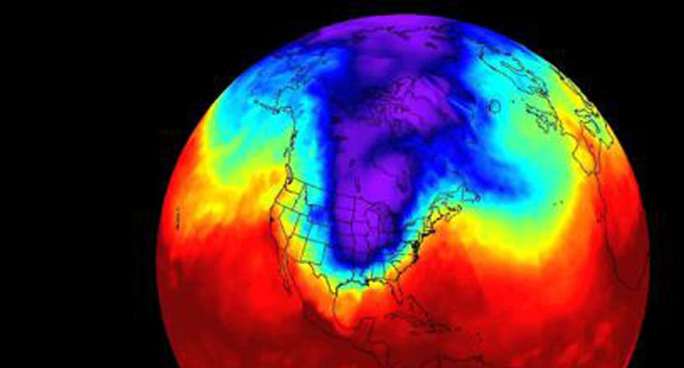 What is the polar vortex (and why is it happening again)?