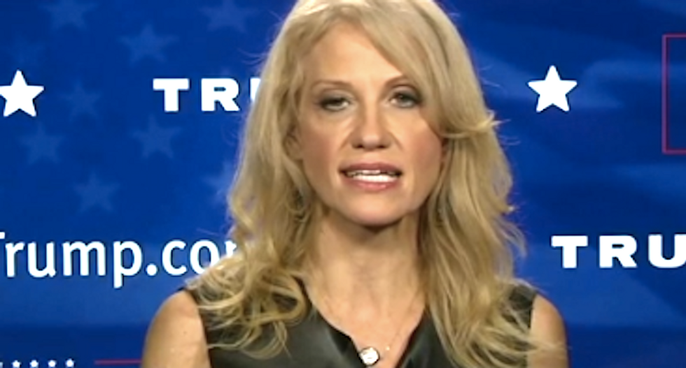 'Alternative facts' are lies -- and we must point this out every time