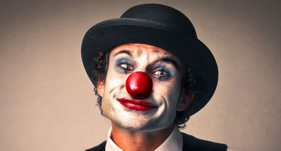 The psychology behind why clowns creep us out
