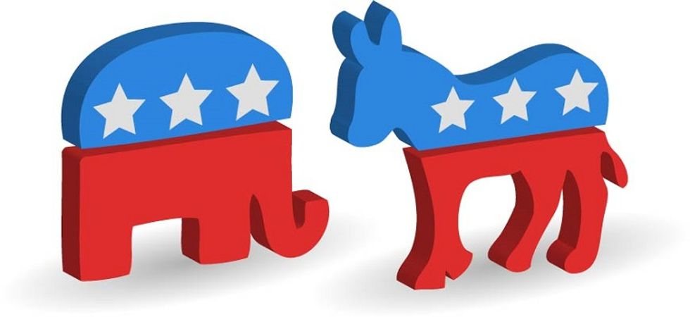 The two-party system is here to stay