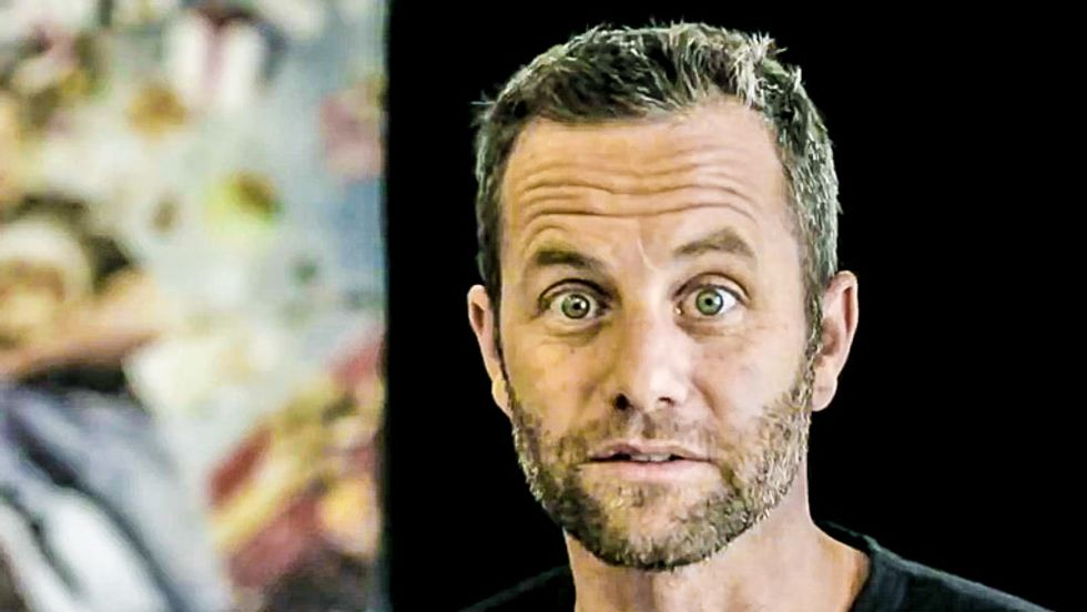 Kirk Cameron: Don't drink the pagan 'Kool-Aid' about Christmas, historians 'don't know this stuff'