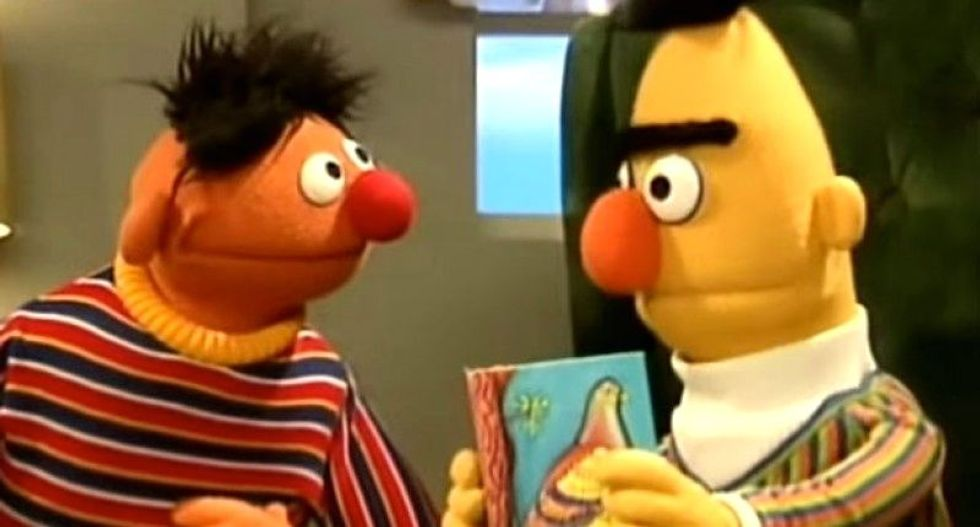 On this day - Sesame Street premiers on November 10, 1969