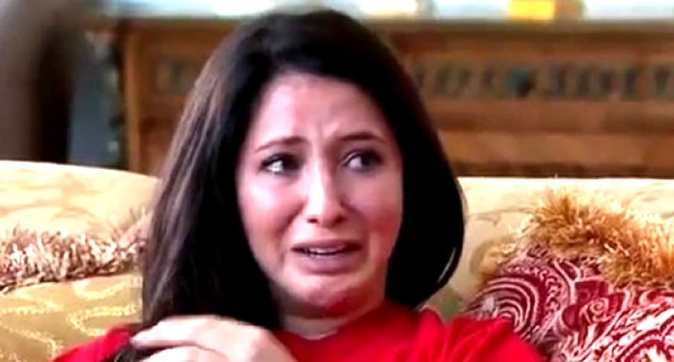 Angry Bristol Palin wants Obama to get off her damn Alaska lawn, stop renaming her mountains