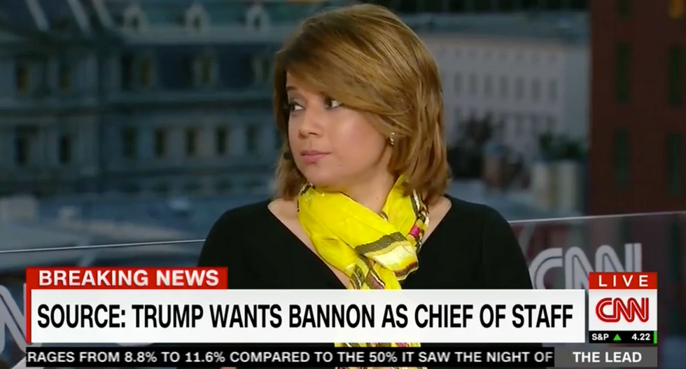 Navarro aghast at reports Trump may appoint Steve Bannon: Can I 'set my hair on fire?'