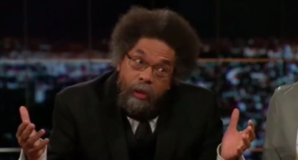 Cornel West: Australia is on the path to US-style fascism