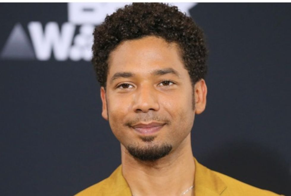 Jussie Smollett dropped from season's remaining episodes of 'Empire' – no indication of further action