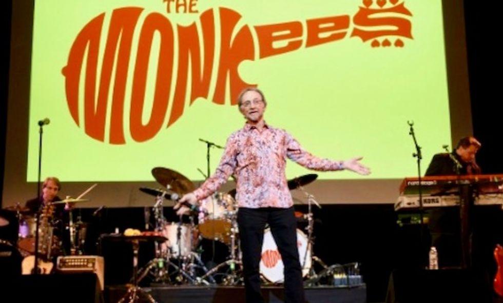 Peter Tork of Monkees fame dies at 77