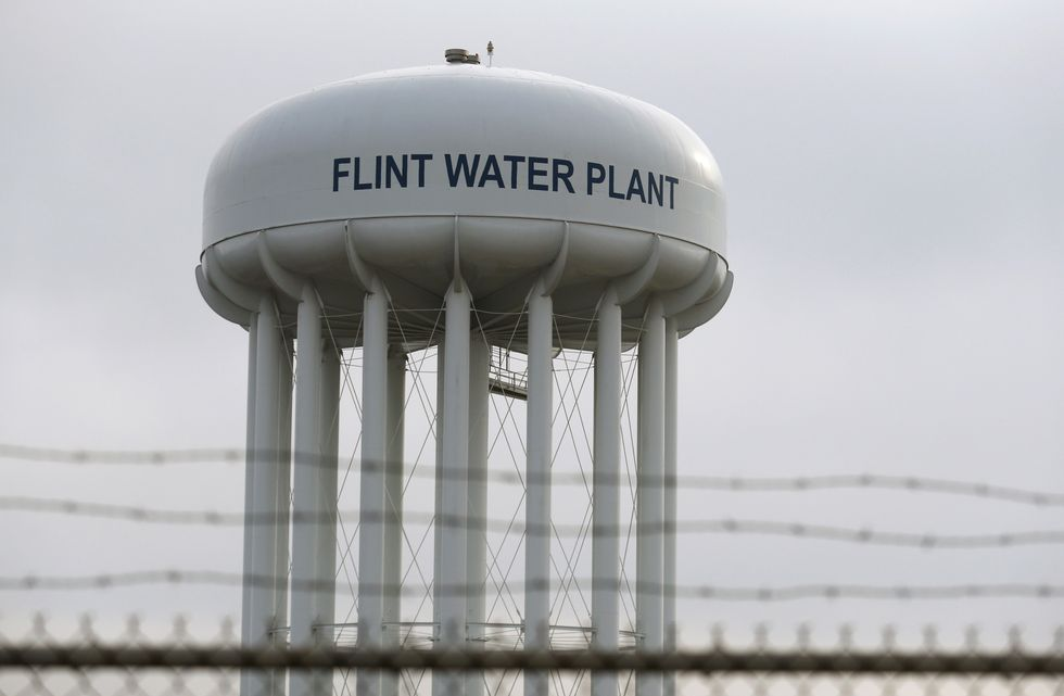 $600 million settlement in Flint water crisis