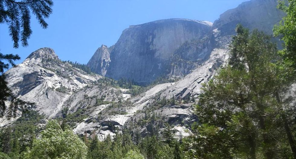 Corporate sponsors at Yosemite? The case against privatizing national parks