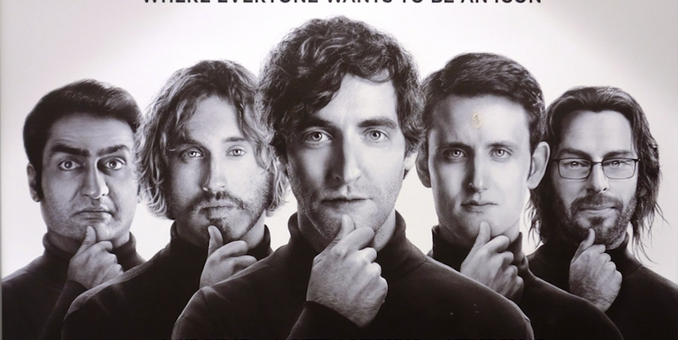 Trump supporters threaten and harass stars of HBO's 'Silicon Valley' in L.A. bar
