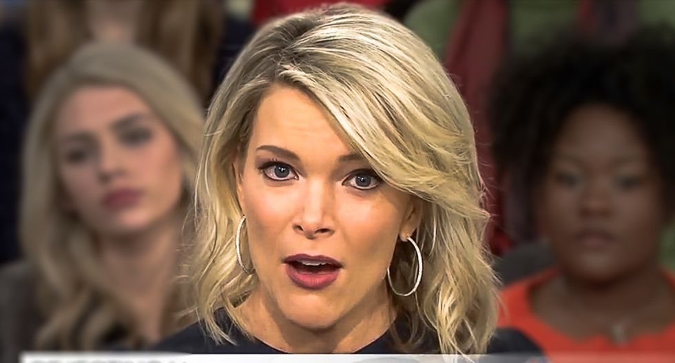 Megyn Kelly dares to lecture America about civility after spending years stoking white anger at Fox News