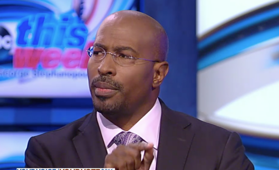 Van Jones blows up when Republican operative lectures him about 'whitelash' remarks