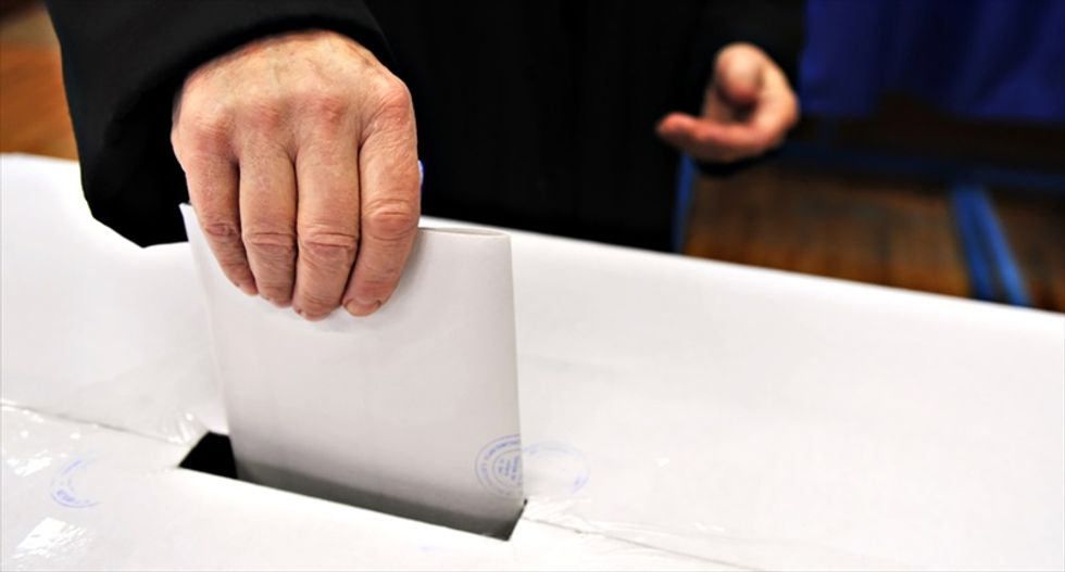California officials will not appeal ruling allowing ex-felons to regain voting rights