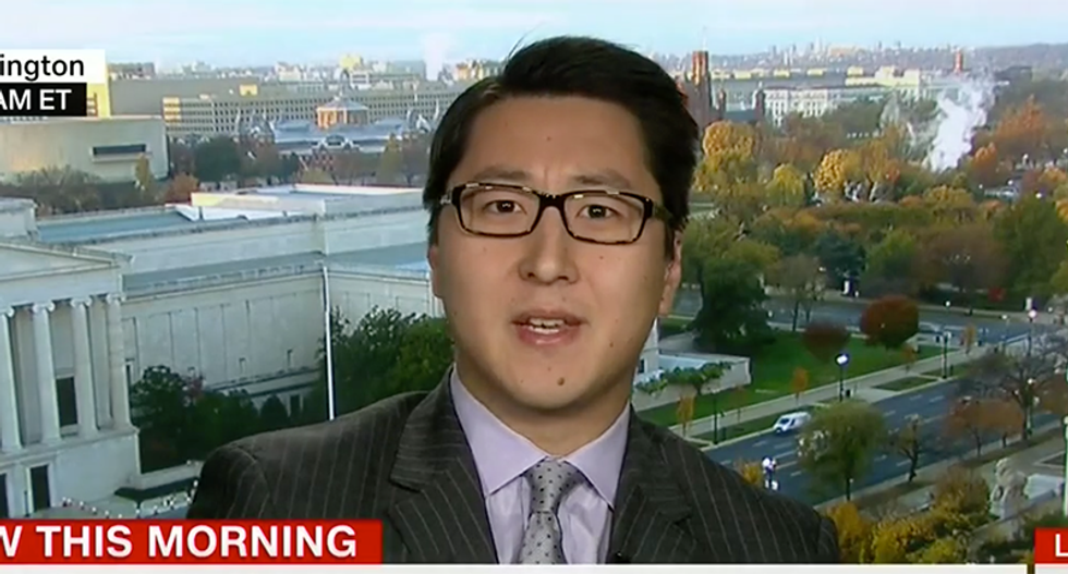 Ex-Breitbart consultant warns right-wing site has become 'propaganda arm of the Trump White House'