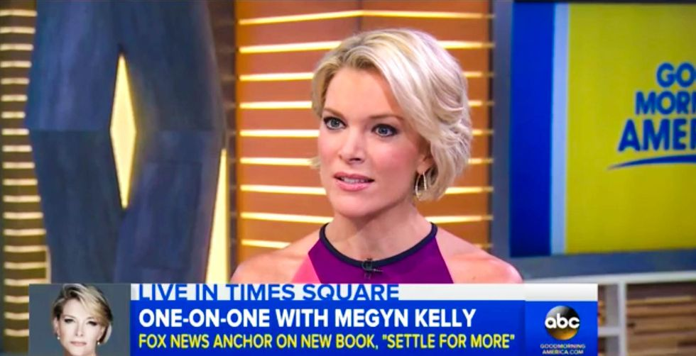 WATCH: Megyn Kelly says her 5-year-old daughter asked her what a 'bimbo' was thanks to Trump