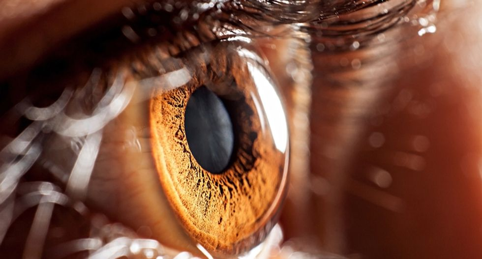 Emotional reactions to music are reflected in our eyes: researchers