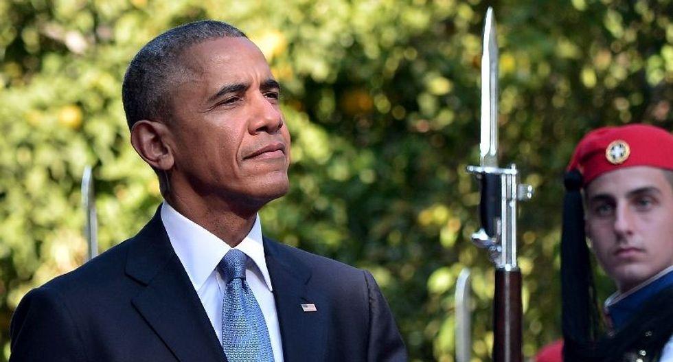 Obama warns Europe: 'Crude' nationalism led to a bloodbath