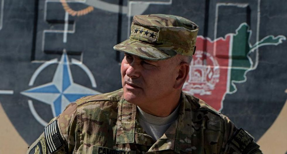 US could delay troop withdrawal from Afghanistan