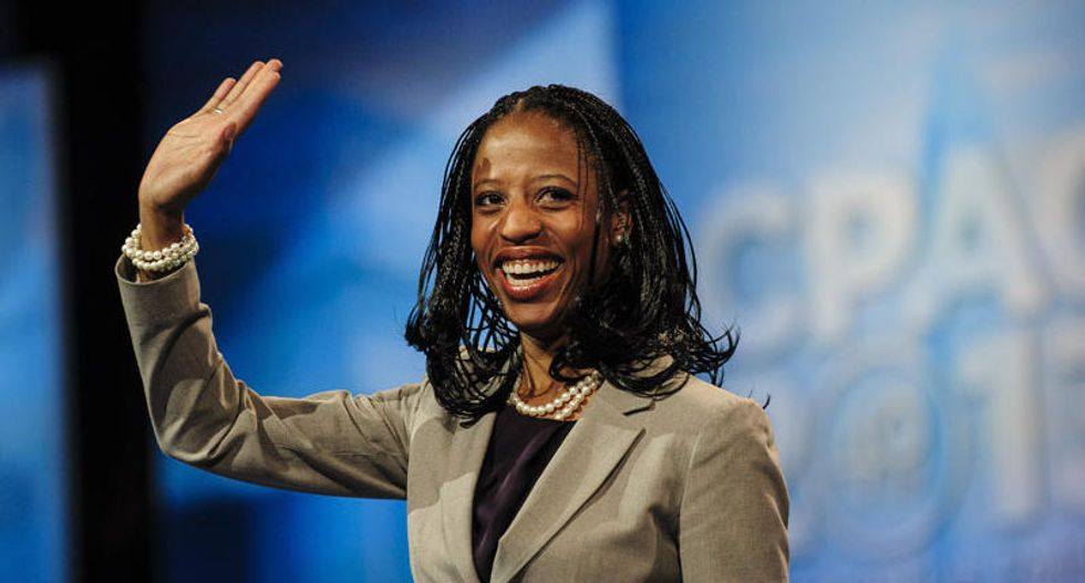 Meet Mia Love: The newly elected Mormon Obama of the Republican Party