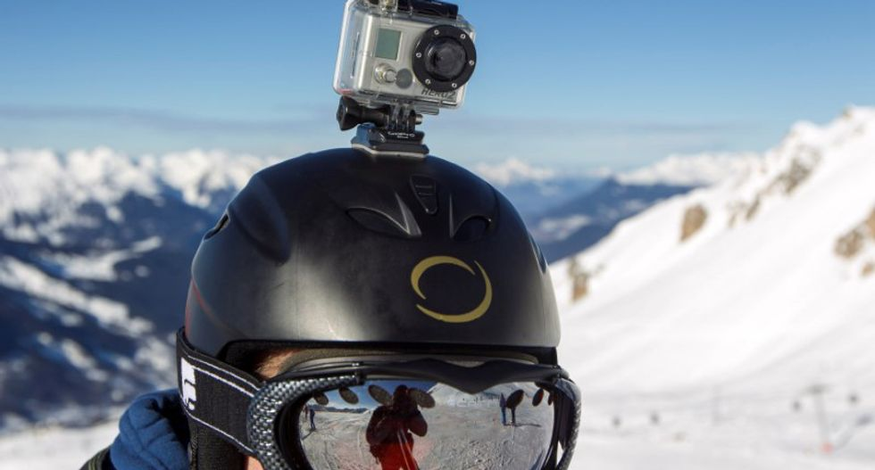 GoPro cuts 200-300 jobs in aerial products unit