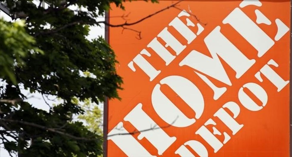 Home Depot says 53 million email addresses were also stolen in data breach