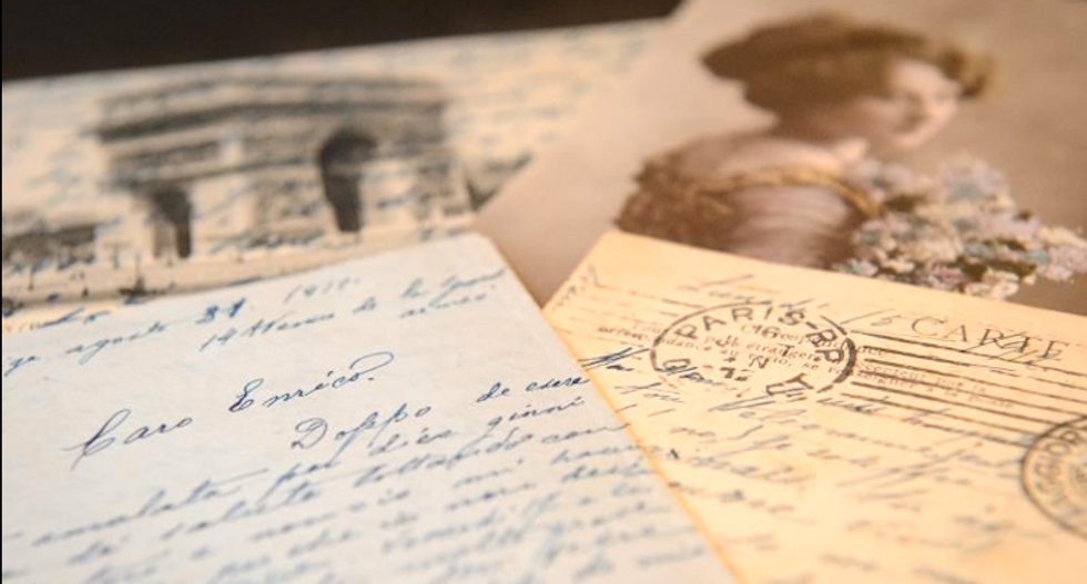 Opera legend Enrico Caruso's love letters reveal passionate, complicated affairs