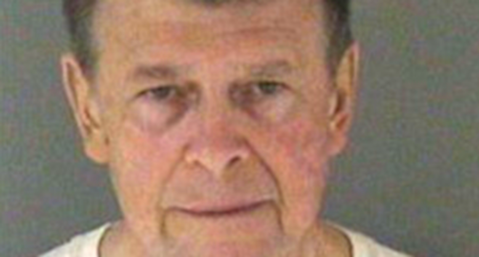 72-year-old charged with murder in 'mercy killing': 'He loved his wife very, very much'