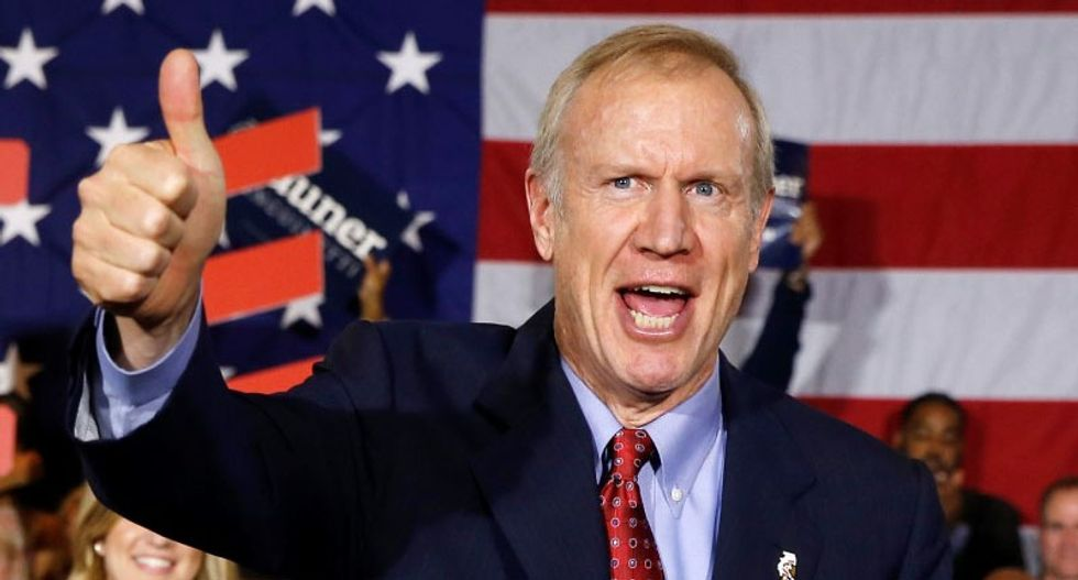 Pro-business lobbyists overjoyed by Republican victories
