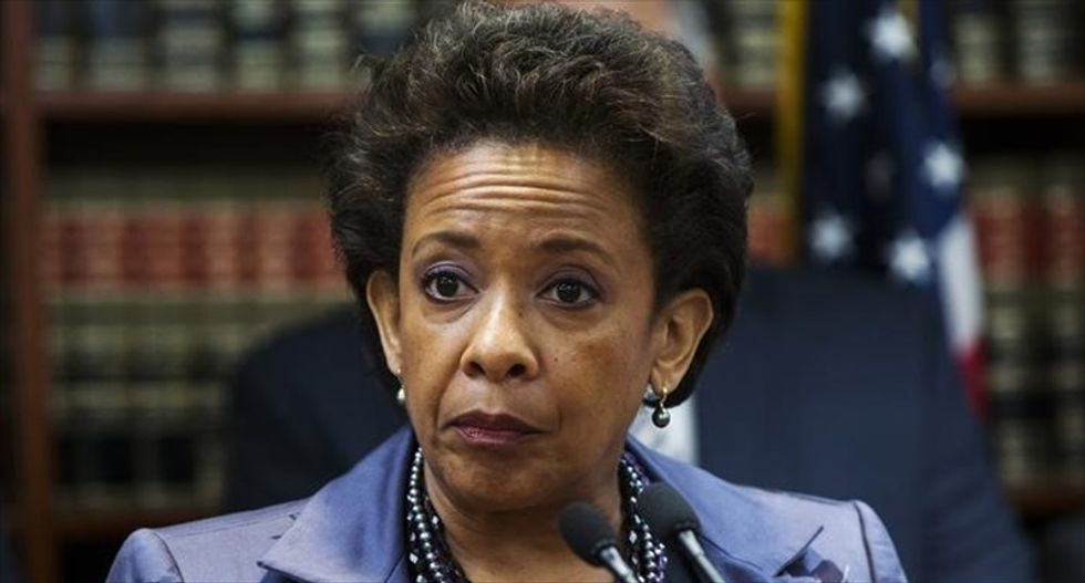 White House confirms: Obama to nominate Loretta Lynch for Attorney General on Saturday