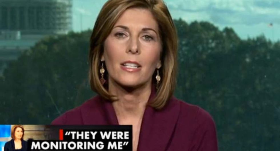 Ex-CBS reporter: Cell phone hacking video was 'a visual anecdote' of 'remote intrusions'