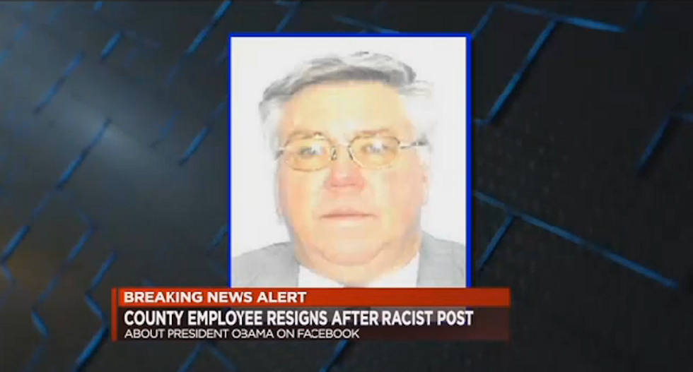BUSTED: Tennessee Official resigns after calling 'KKK more American than the illegal president!'