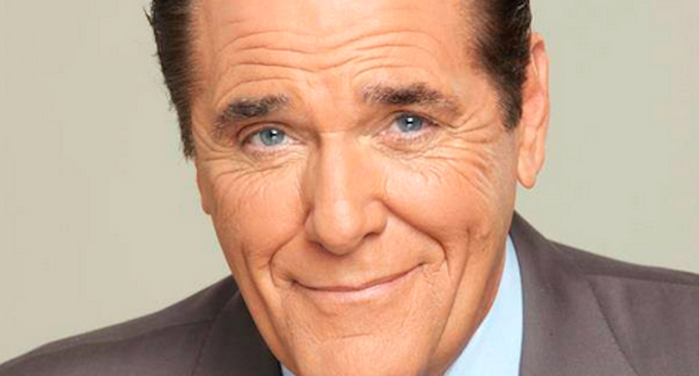 Game show host Chuck Woolery: Obama so angry at voters he'll dare GOP to impeach him