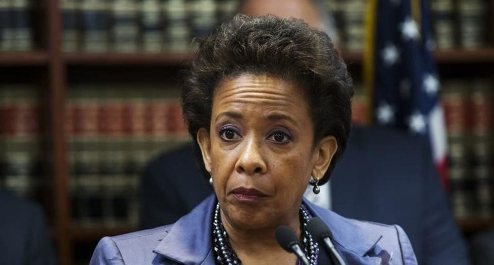 Obama to nominate Loretta Lynch to be next attorney general: report