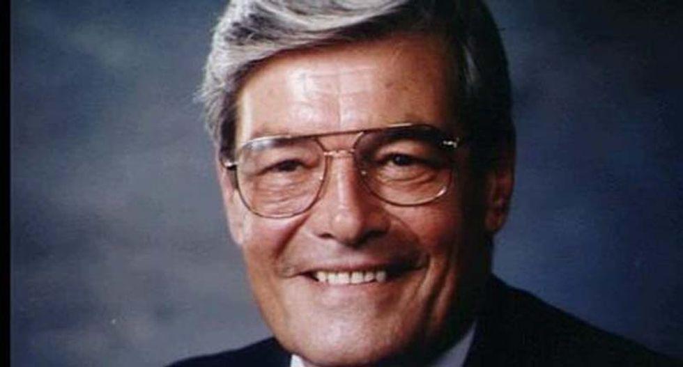 Staunch conservative Illinois congressman Phil Crane dies at 84