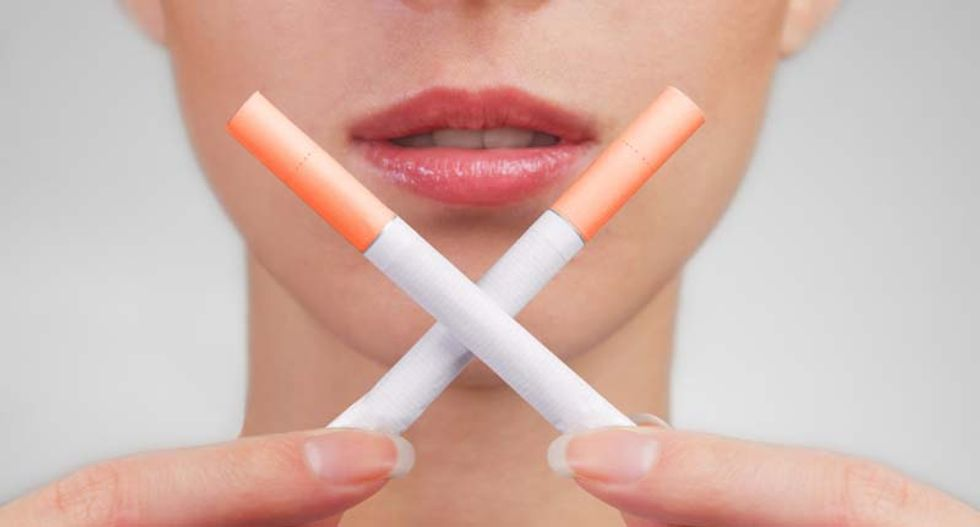Massachusetts town may become first in US to ban sales of all tobacco products