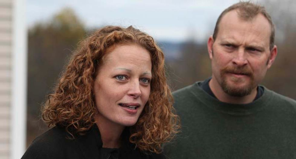 Nurse who fought Ebola quarantine leaving state when monitoring period ends