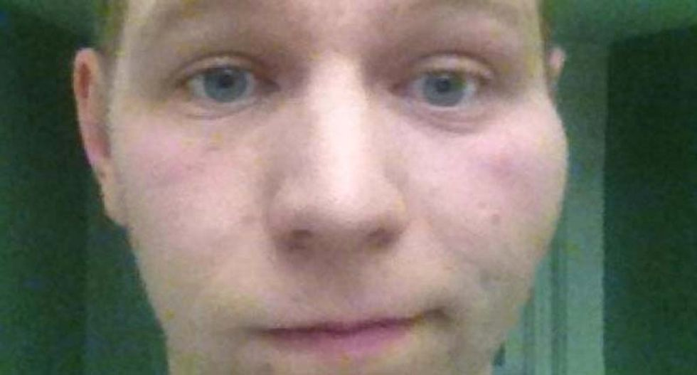 Gay student shames attacker with tweet: 'Sorry I threaten you', but 'I'm NOT sorry I'm gay'
