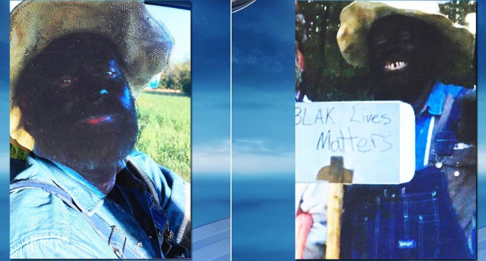 Furious parent rips Arkansas school board member over shocking blackface photos