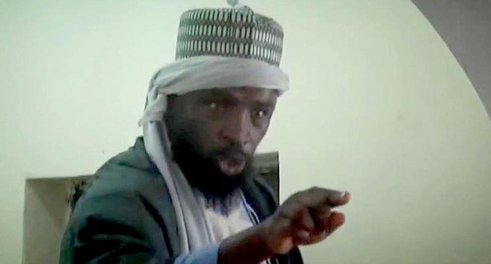 Boko Haram suspected after suicide bomber kills 47 at Nigeria school