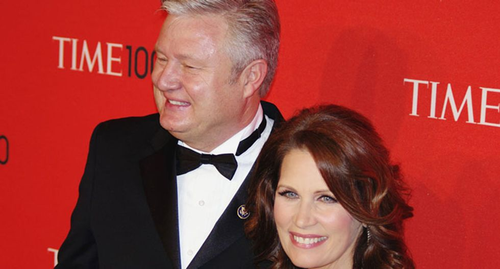 Marcus Bachmann: Left believes it's 'blasphemous' to counsel Christian gay conversion